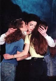 ghost Michael Jackson