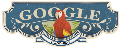 Honduras Independence Day