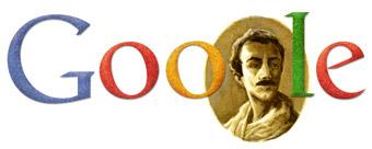 Khalil Gibran's Birthday