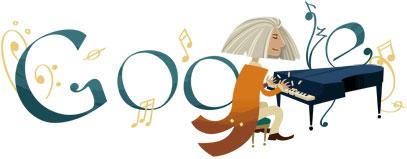 Franz Liszt's 200th Birthday