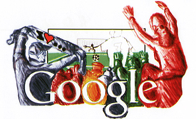 Doodle4Google World Cup Winner - Germany