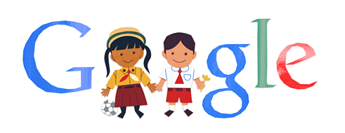 Hari Anak Nasional 2013 - Children's Day : Indonesia