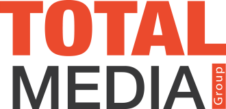 Total Media Group logo