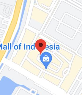 Map of Pasar MOI