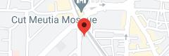 Map of Tugu Kunstkring Paleis