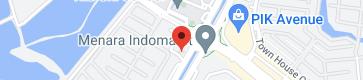 Map of Kintaro Sushi PIK