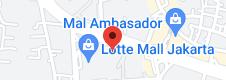 Peta Arts Café by Raffles Jakarta