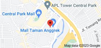 Map of So Fashion Cafe, MTA